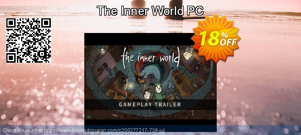 The Inner World PC coupon on Exclusive Student deals super sale