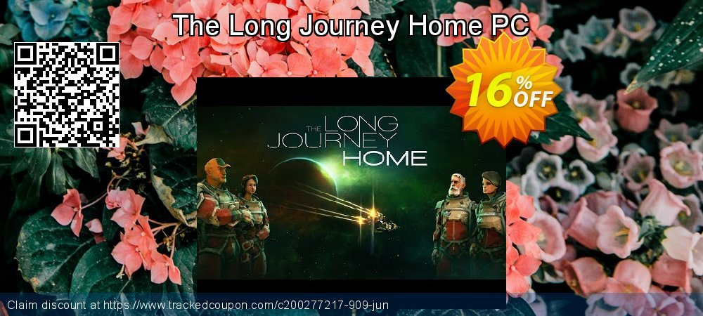 The Long Journey Home PC coupon on National Singles Day promotions