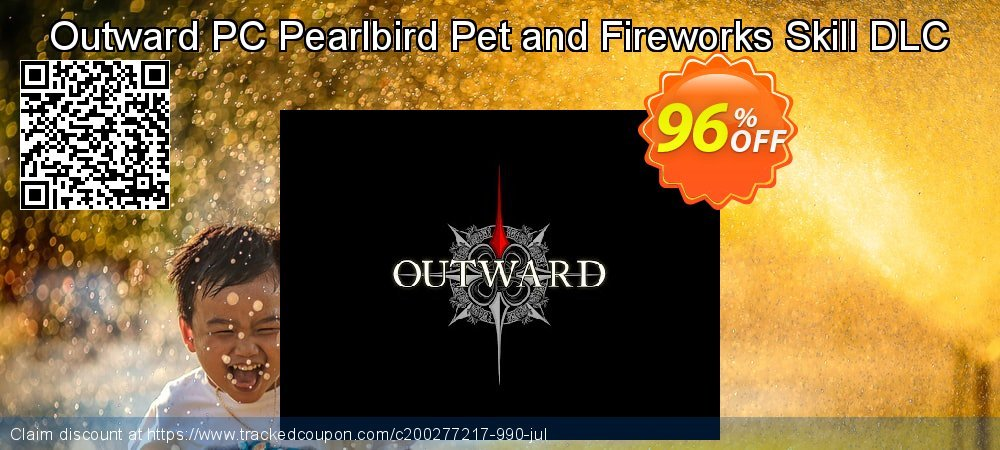 Get 88% OFF Outward PC Pearlbird Pet and Fireworks Skill DLC discount