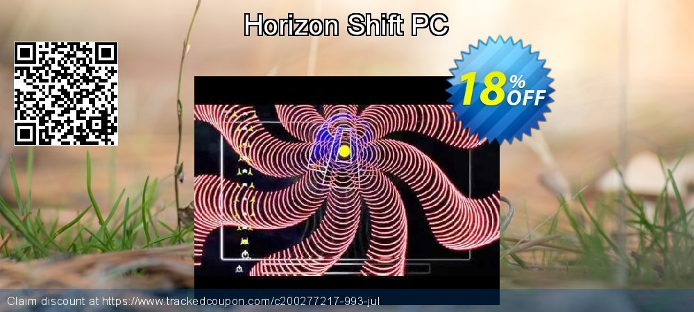 Horizon Shift PC coupon on IT Professionals Day offer