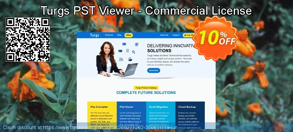 Claim 10% OFF Turgs PST Viewer - Commercial License Coupon discount May, 2020