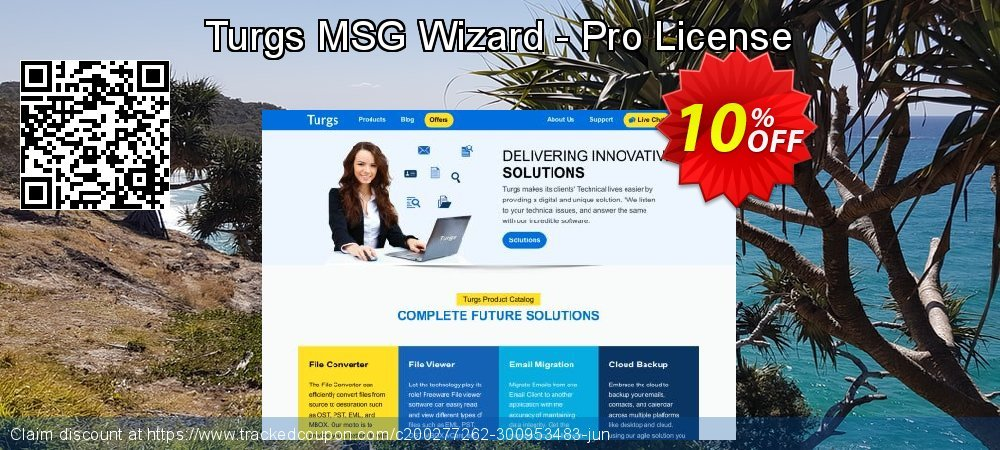Turgs MSG Wizard - Pro License coupon on Grandparents Day discounts