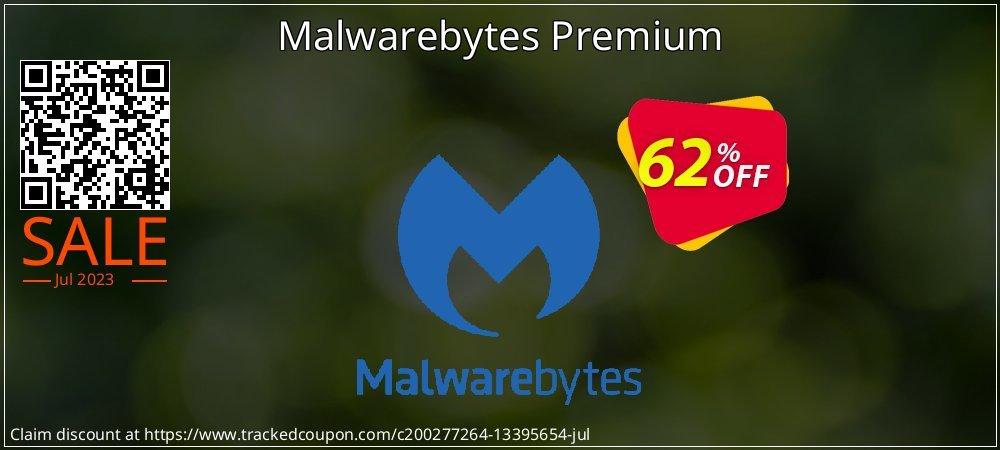 Malwarebytes Premium coupon on IT Professionals Day deals