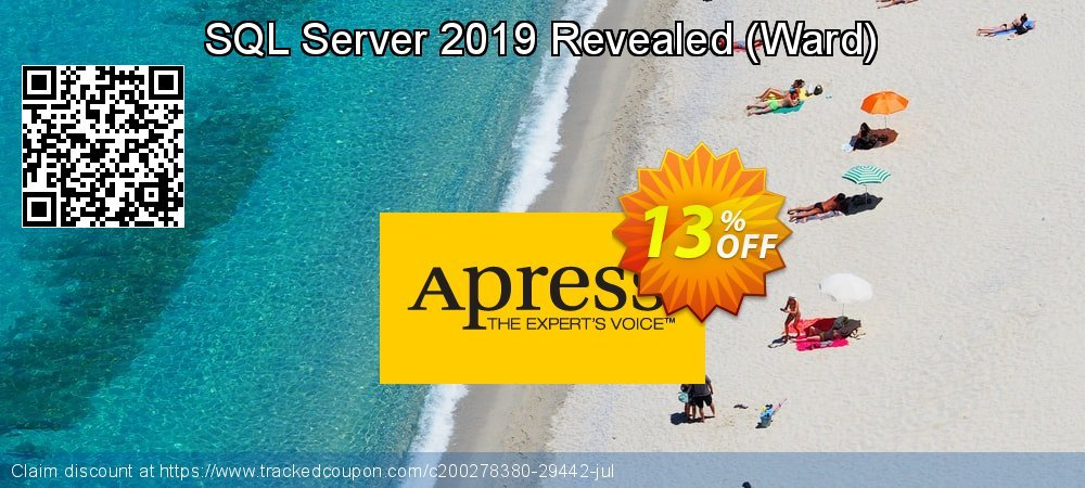 SQL Server 2019 Revealed - Ward  coupon on Int'l. Women's Day discounts
