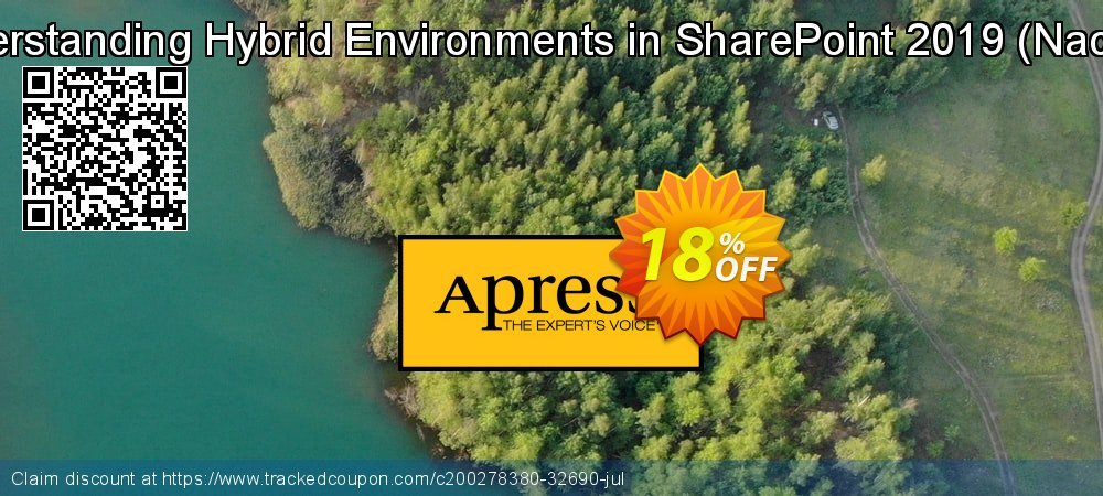Understanding Hybrid Environments in SharePoint 2019 - Nachan  coupon on Valentine Week offering sales
