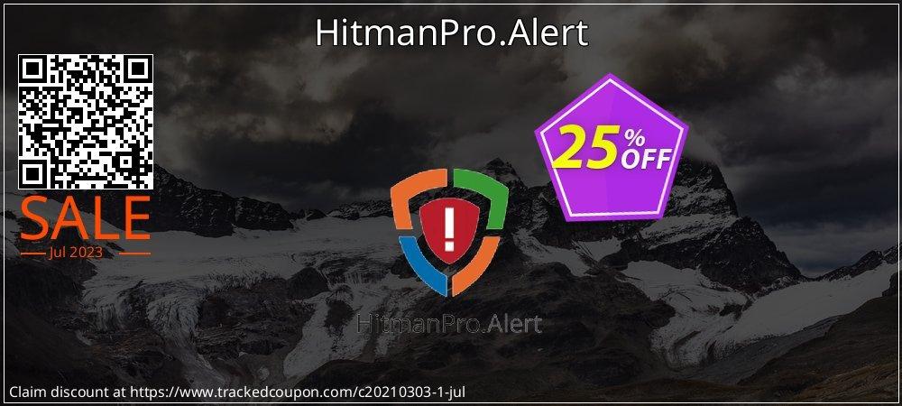 HitmanPro.Alert coupon on Egg Day discounts