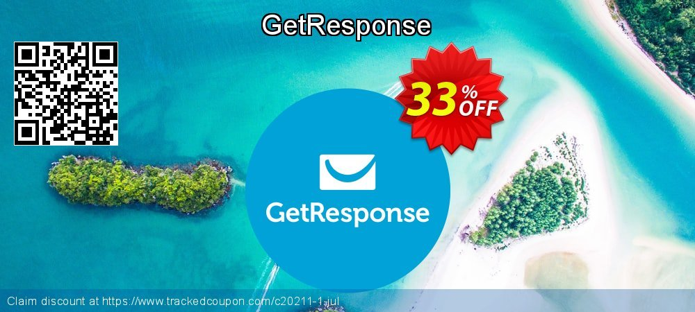 GetResponse coupon on Read Across America Day promotions