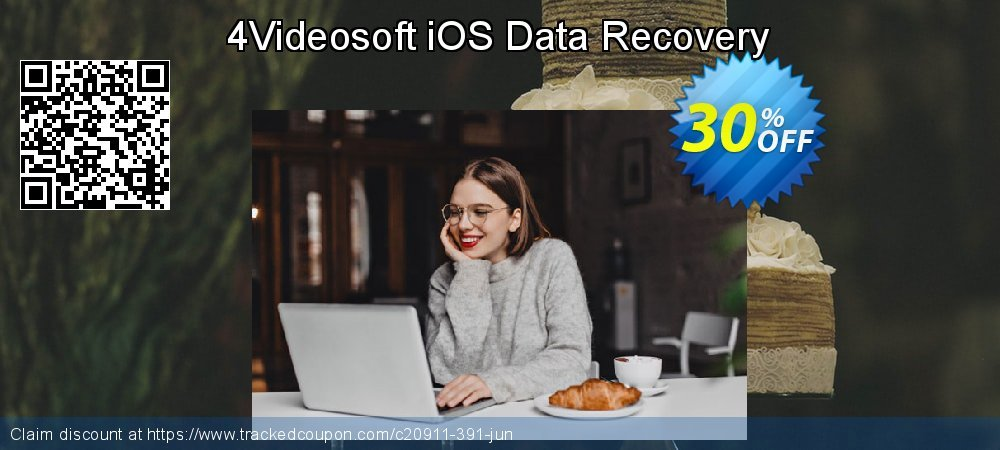 Claim 30% OFF 4Videosoft iOS Data Recovery Coupon discount April, 2019