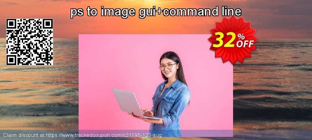 ps to image gui+command line coupon on Back to School coupons discount