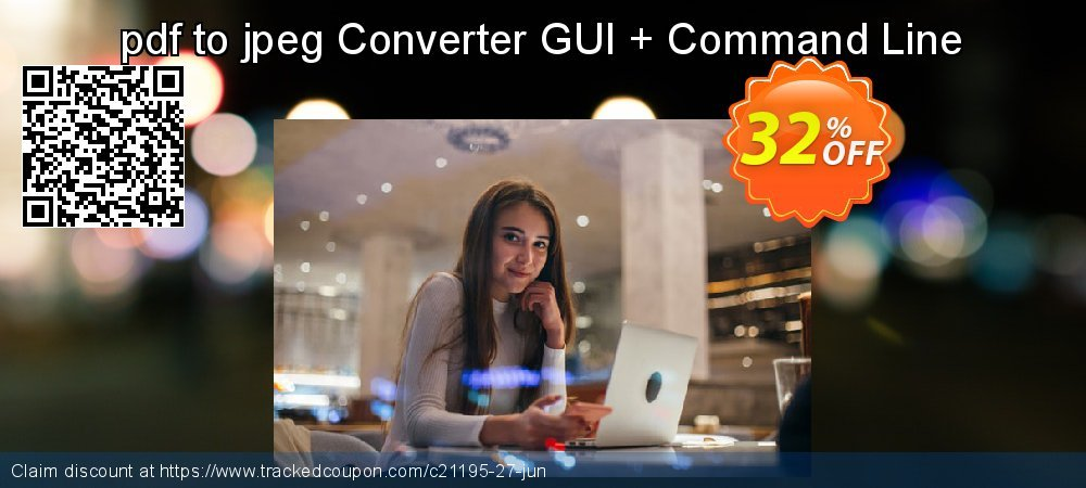 pdf to jpeg Converter GUI + Command Line coupon on Exclusive Student deals super sale