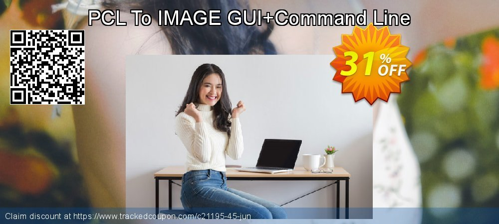 PCL To IMAGE GUI+Command Line coupon on Student deals super sale