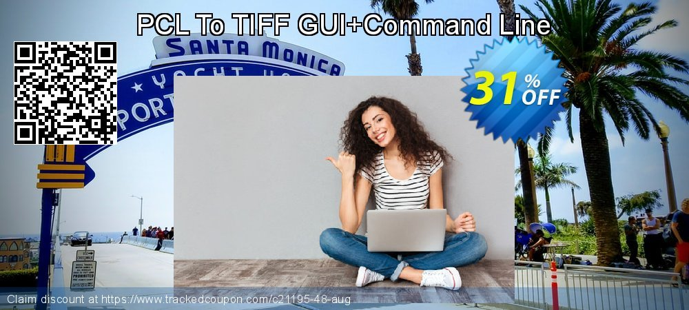 PCL To TIFF GUI+Command Line coupon on University Student offer sales