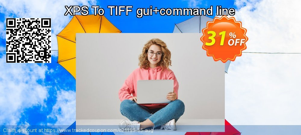 XPS To TIFF gui+command line coupon on University Student offer promotions