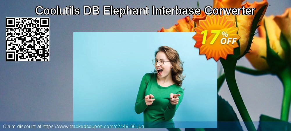 DB Elephant Interbase Converter coupon on Christmas Day offer
