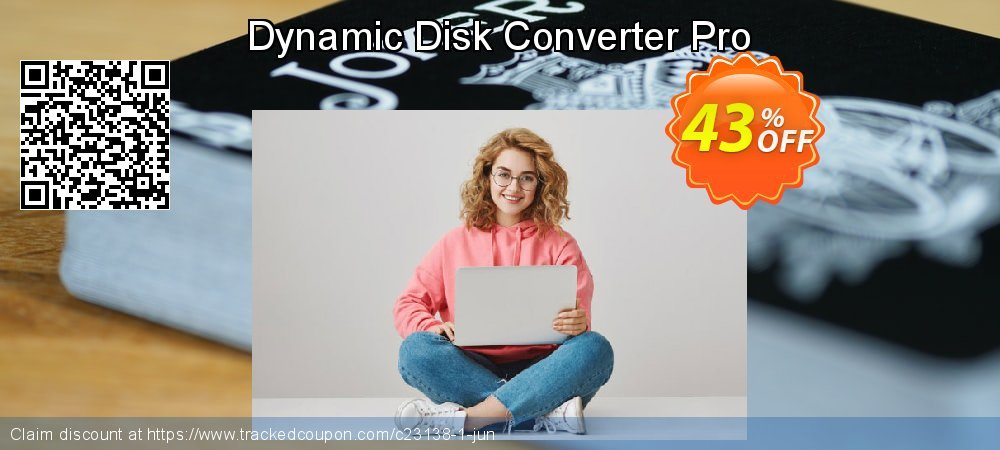Dynamic Disk Converter Pro coupon on Halloween promotions