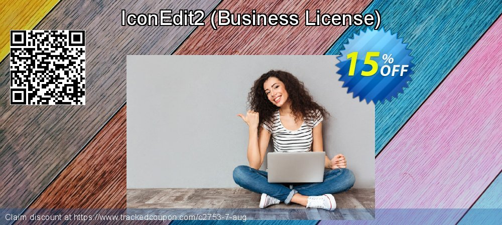 IconEdit2 - Business License  coupon on Back to School shopping discount