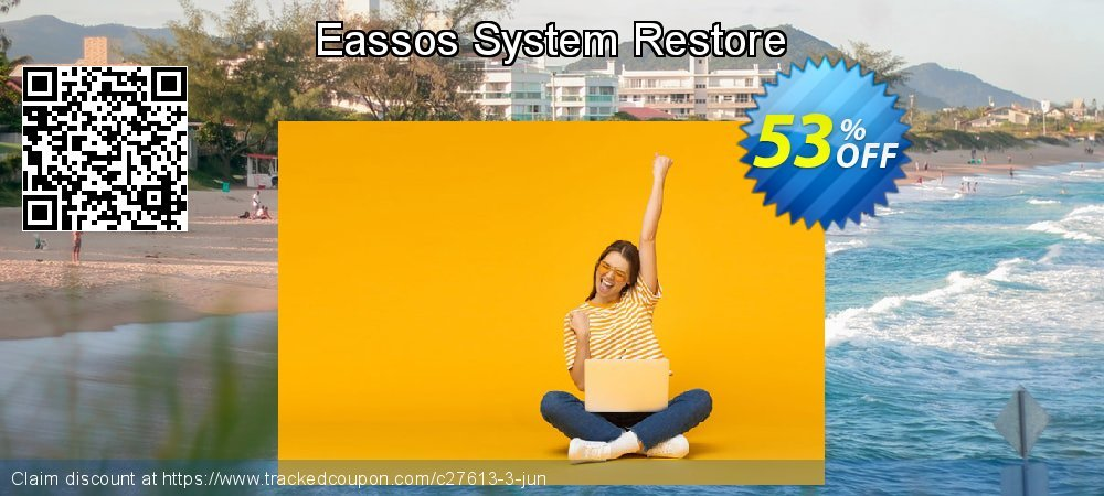 Claim 50% OFF Eassos System Restore Coupon discount June, 2019