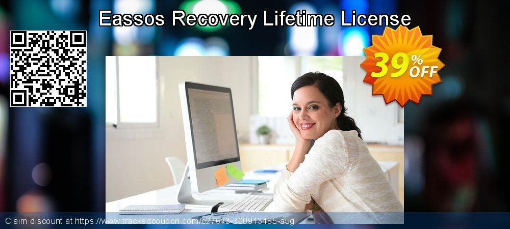 Claim 39% OFF Eassos Recovery Lifetime License Coupon discount December, 2019