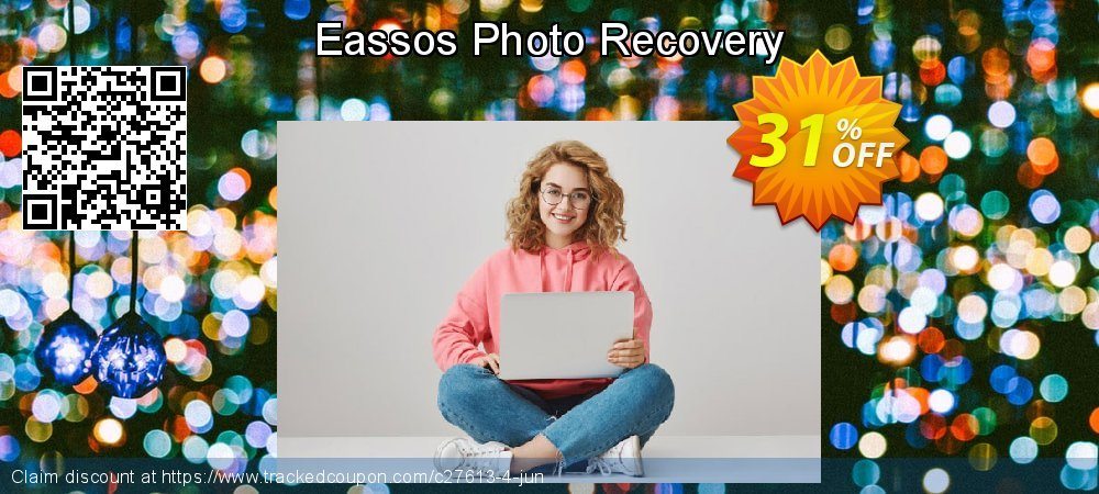 Claim 30% OFF Eassos Photo Recovery Coupon discount June, 2019