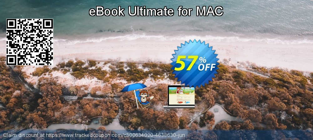 eBook Ultimate for MAC coupon on Happy New Year offer