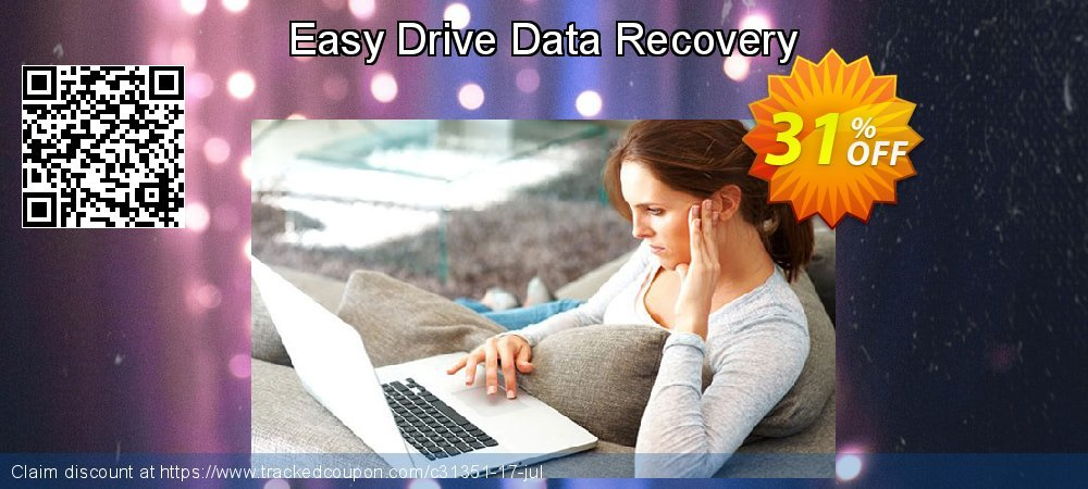 Claim 31% OFF Easy Drive Data Recovery Coupon discount April, 2020