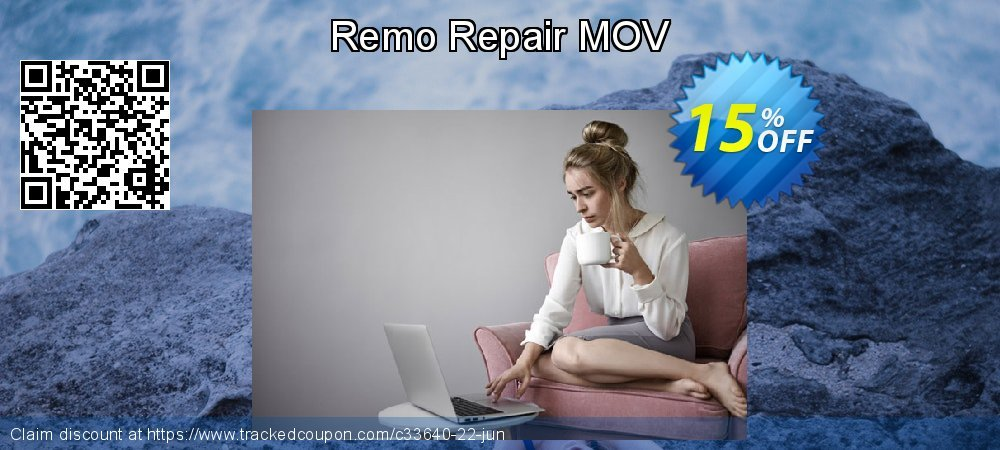 Remo Repair MOV coupon on Thanksgiving offer
