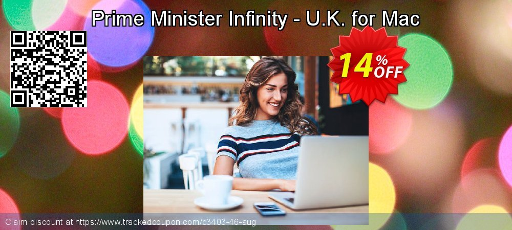 Prime Minister Infinity - U.K. for Mac coupon on Happy New Year deals