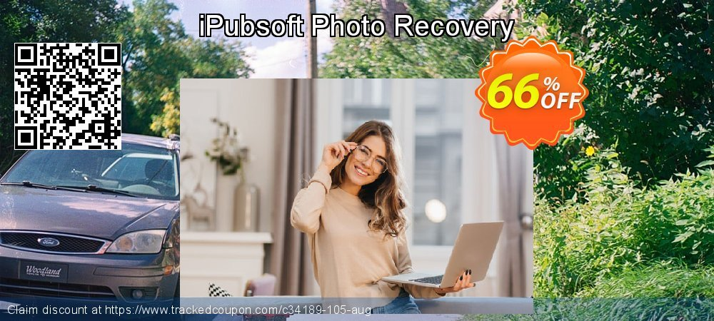 Claim 66% OFF iPubsoft Photo Recovery Coupon discount May, 2020