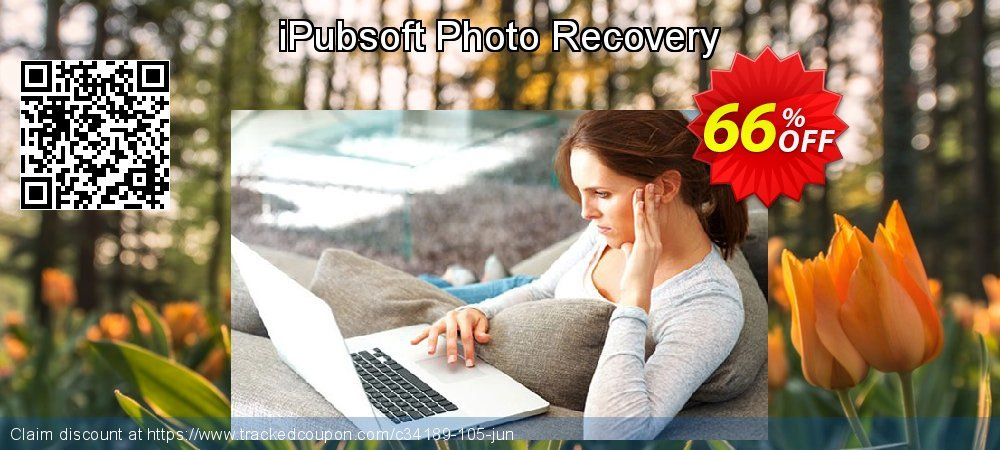 Claim 65% OFF iPubsoft Photo Recovery Coupon discount March, 2019