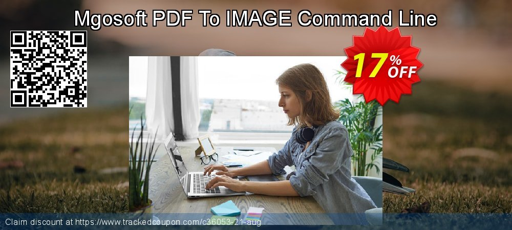 Mgosoft PDF To IMAGE Command Line coupon on Int. Workers' Day super sale