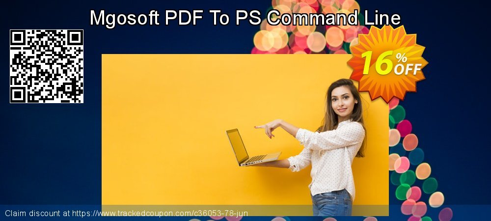 Get 15% OFF Mgosoft PDF To PS Command Line deals
