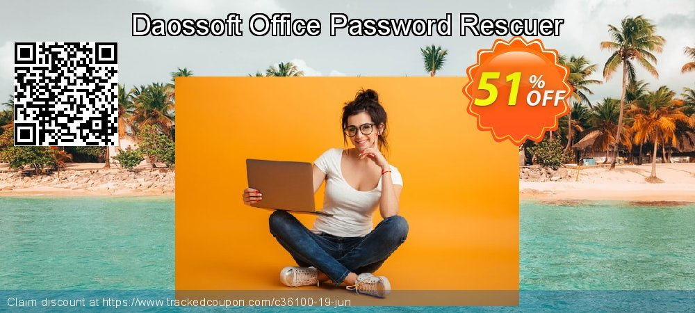 Claim 30% OFF Daossoft Office Password Recovery Coupon discount March, 2019