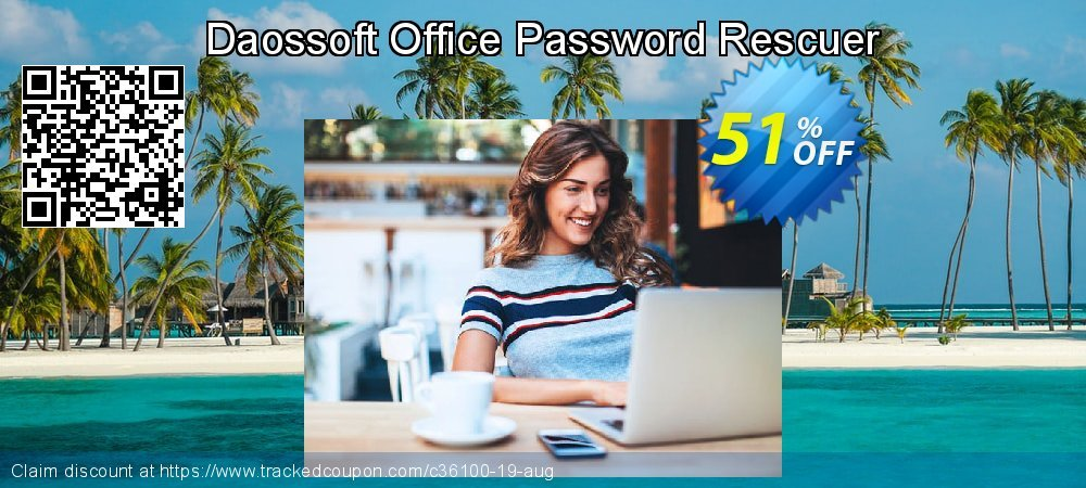 Claim 50% OFF Daossoft Office Password Rescuer Coupon discount July, 2019