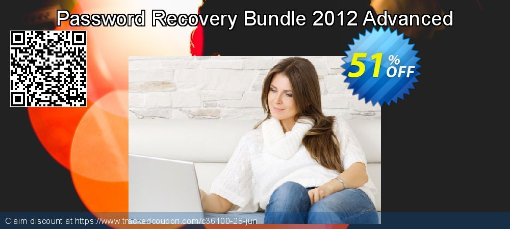 Claim 50% OFF Password Recovery Bundle 2012 Advanced Coupon discount May, 2019