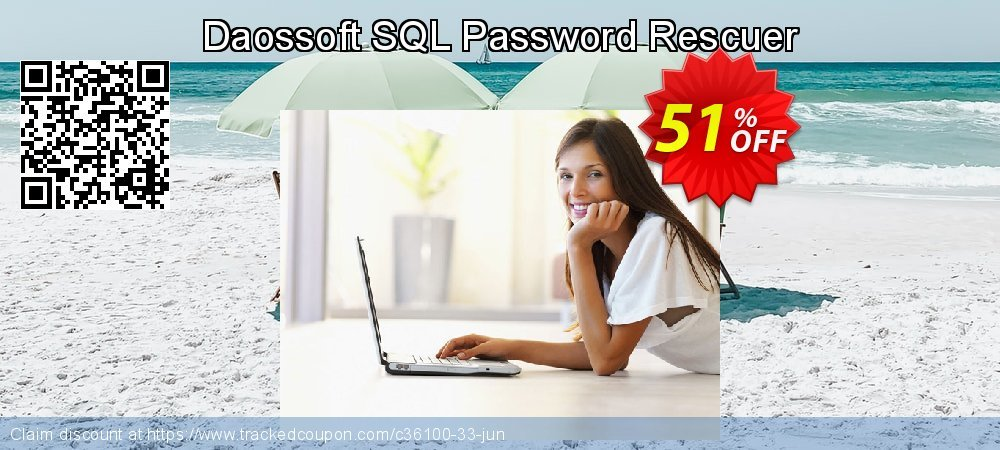 Claim 30% OFF SQL Password Recovery Coupon discount March, 2019