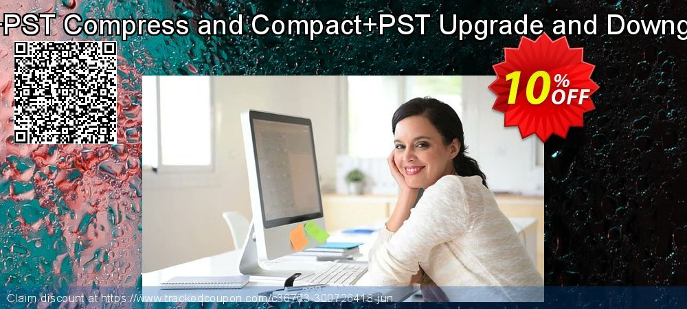 Email Management Toolkit - Email Converter+PST Split+PST Merge+PST Compress and Compact+PST Upgrade and Downgrade+PST Password Recovery+PST Recovery Single User License coupon on University Student deals discount