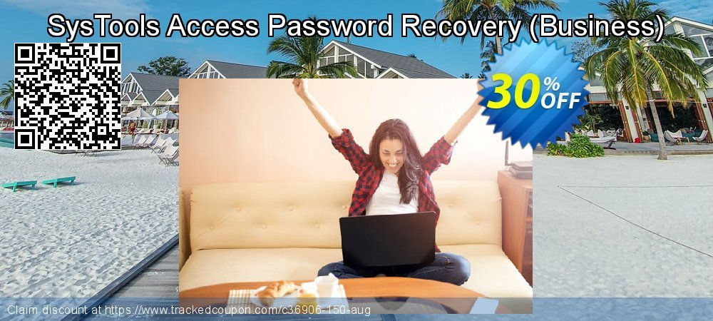 Claim 30% OFF SysTools Access Password Recovery - Business Coupon discount December, 2019