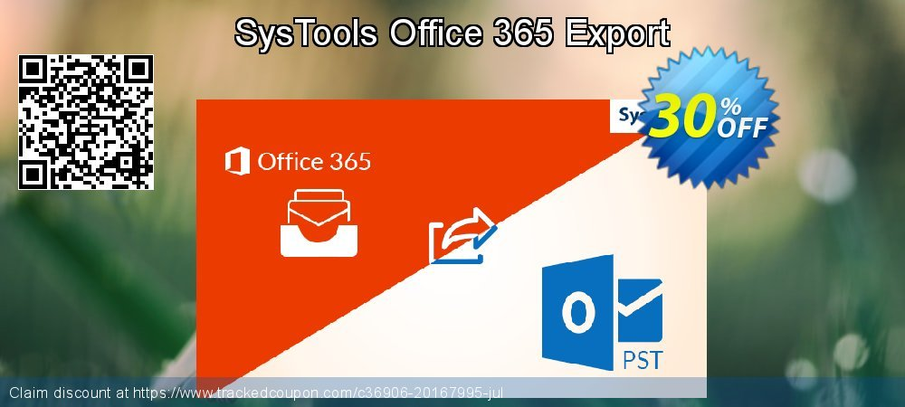 SysTools Office 365 Export coupon on Christmas & New Year deals