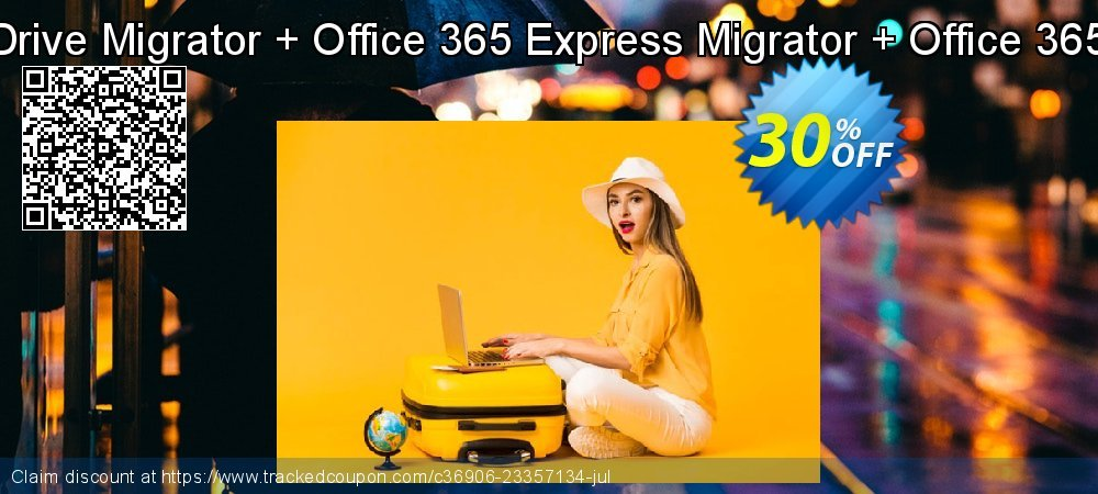 Special Bundle Offer - OneDrive Migrator + Office 365 Express Migrator + Office 365 Export + Office 365 Import coupon on Student deals offering discount