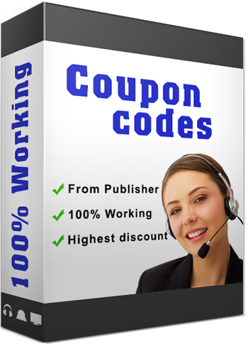 Bundle Offer - Outlook OST to MBOX Converter + OST Recovery - Personal License  coupon on New Year's eve sales