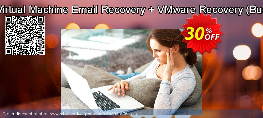 Bundle Offer - Virtual Machine Email Recovery + VMware Recovery - Business License  coupon on Coffee Day discount