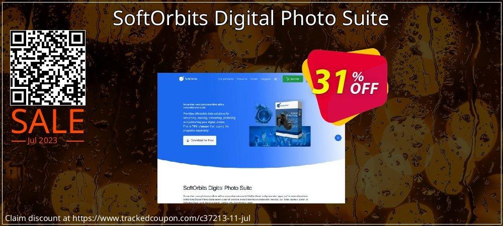 Get 30% OFF SoftOrbits Digital Photo Suite offering sales