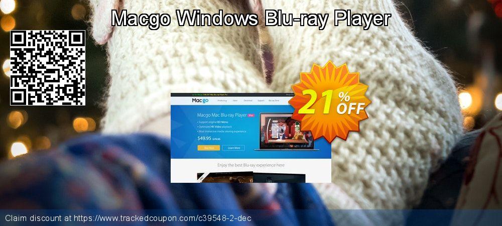 macgo windows blu-ray player pro