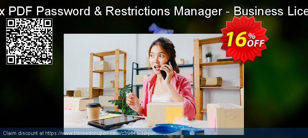 Get 15% OFF Apex PDF Password & Restrictions Manager - Business License offering sales