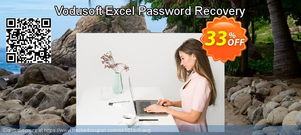 Get 30% OFF Vodusoft Excel Password Recovery offering deals