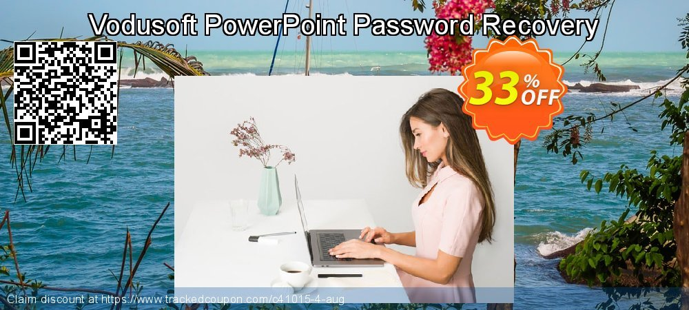 Get 30% OFF Vodusoft PowerPoint Password Recovery offering discount