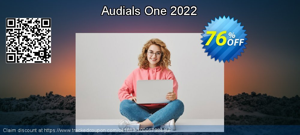 Get 63% OFF Audials One 2021 discounts
