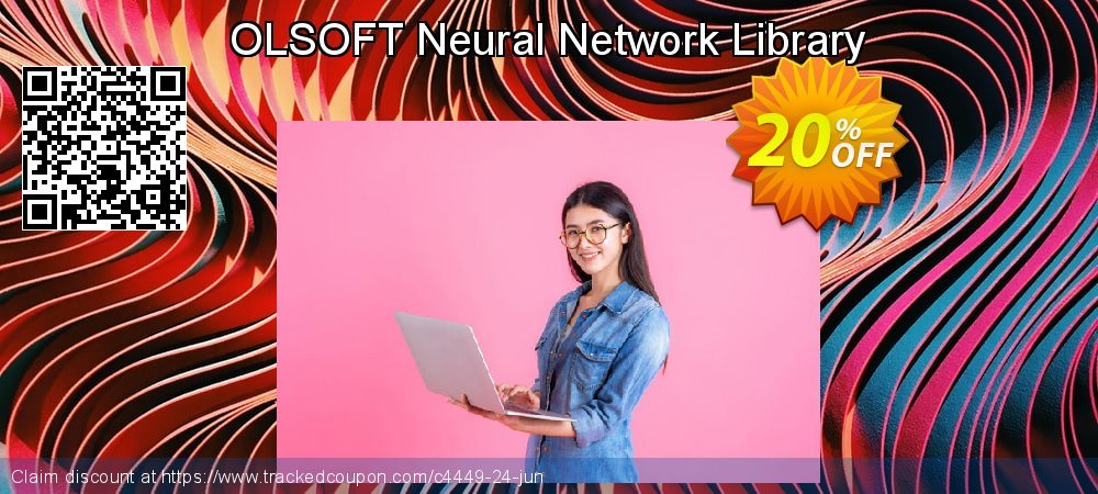 Get 20% OFF OLSOFT Neural Network Library offering sales