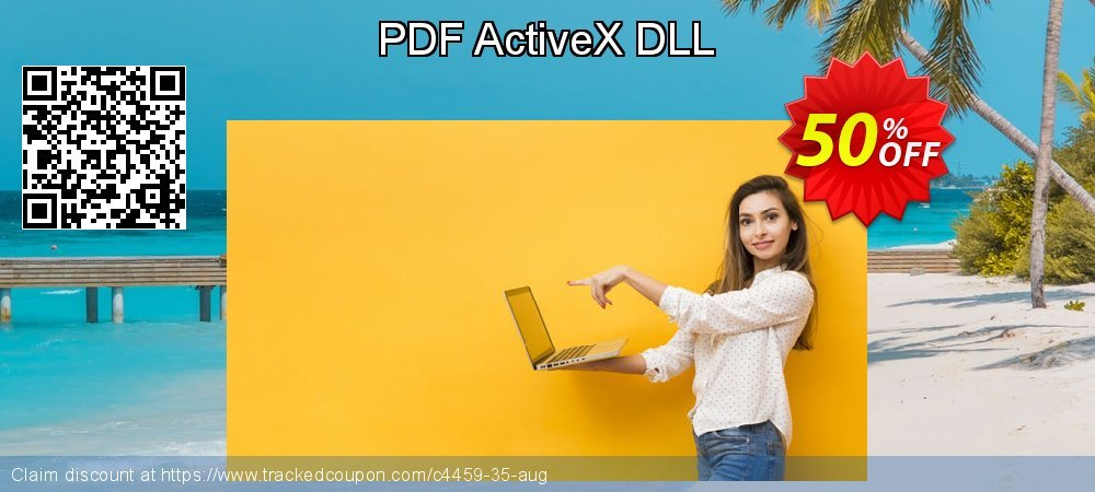 PDF ActiveX DLL coupon on Halloween offer