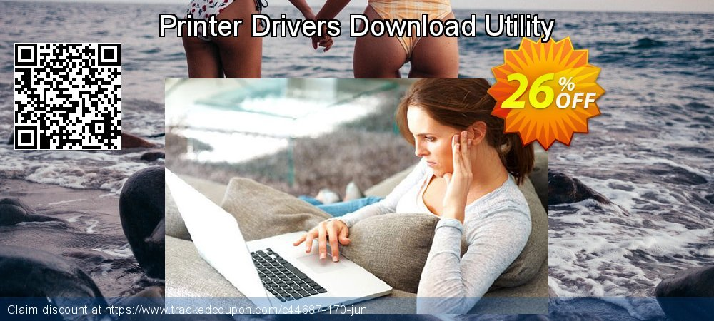 Get 25% OFF Printer Drivers Download Utility offering sales
